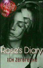 Rose's Diary #PlatinAward2017 by Oskana6