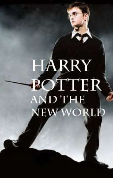 Harry Potter and the Third War