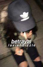betrayal ♕ jack gilinsky by lavishbizzle