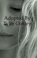 Adopted By Tyler Oakley by phantastic_phangirl