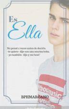 Es Ella  by BPHMarcano