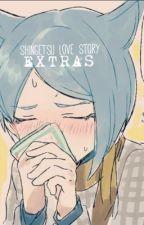 Shingetsu Love Story EXTRAS「Discontinued」 by MEKKOmi