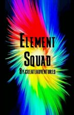 Element Squad by createadventures