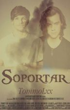 Soportar {Larry Stylinson} by TommoLxx
