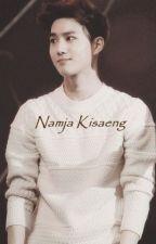 Namja Kisaeng by Markuseo