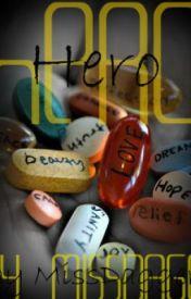 Hero by MissDaggerOfficial