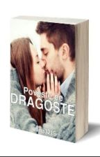 Poveste de dragoste (Volumul 1)  by Ioana3215