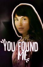 You Found Me ▹ Charles Xavier [1] by -Valeskas