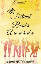 Festival Books Awards 2016 by Fesbooksawards