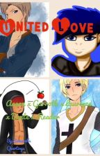 United Love - Garroth x Laurence x Dante x Aaron x Reader ~=Discontinued=~ by SamerellaQuartings