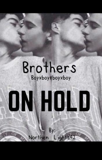 Brothers(boyxboyxboyxboy)