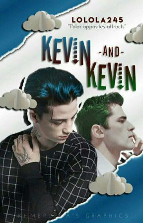 Kevin and Kevin (boyxboy)  by Lolola245