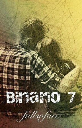Binario 7 by fallsofarc