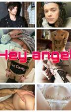 Hey Angel/L.S by Larryzinha15