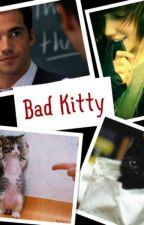 Bad Kitty by Nekoloveshuman