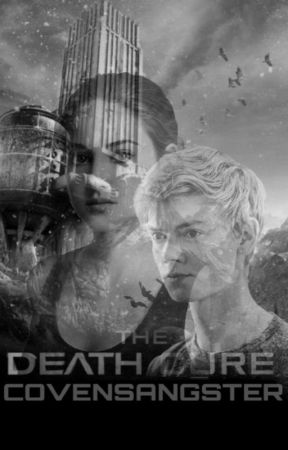 Forget - The Death Cure {Newt} / tome 3 by trazjjk