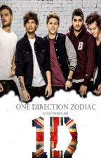 One Direction Zodiac by AnatomicGirl