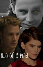Two Of A Kind - A Supernatural/Avengers Fanfiction. by MariaCollins99