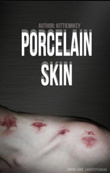 Porcelain Skin || Cake (Completed)
