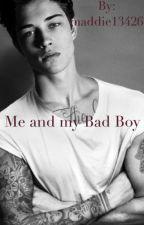 Me and my Bad Boy by maddie13426