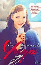 Las confesiones de YUYA... by DanielaPintoRosales