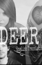 Deer  Louis Tomlinson (English translation) by Ally_Hosena