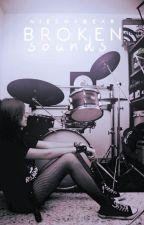 Broken Sounds by nieshabear