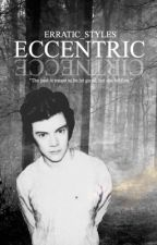 Eccentric [h.s] *ON HOLD* by erratic_styles