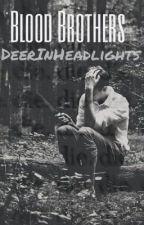 Blood Brothers by DeerInHeadlights