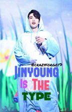 ~Junior Is The Type⇢GOT7 by crazyforgot7