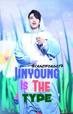 Jinyoung is the type ✧ GOT7 by crazyforgot7