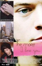 the more i love you {larry stylinson} [traducción] [#2 tmisy] by G0DISG4Y