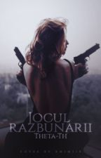 Jocul razbunarii  by Theta-TH