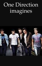 One Direction imagines by hannhmm