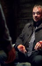 Crowley X Reader by zombiesrules
