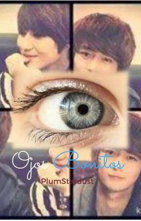 Ojos Bonitos by PlumStardust