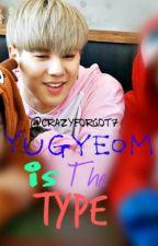 ~YuGyeom Is the Type⇢GOT7 by crazyforgot7