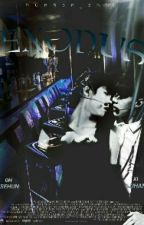 EXODUS - hunhan by Vanexing_hx