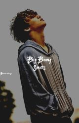 Big Bang Smuts by Beautifulkaz