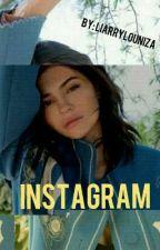 Instagram |H.S| by liarrylouniza