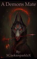 A demons mate by XCookiesparklzX