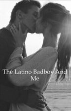 The Latino Badboy by jojobabylips007