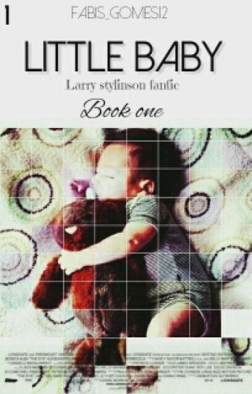 Little baby L.S (mpreg) (book one)