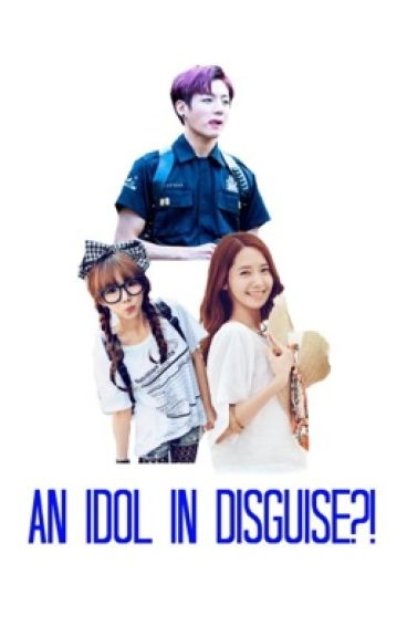 An Idol In Disguise? Bad Boy? (Jungkook Fanfic)