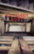 THE CHRONICLES OF NARNIA - SECRET ROOM by mycutiezayn