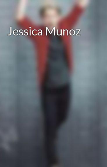 Jessica Munoz by yulissa_molina