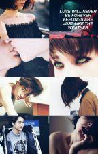 "TRICK "" exo kai fanfic "" by MenaHyun"