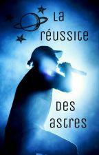 La réussite des astres || K.S // Nekfeu by wckndl