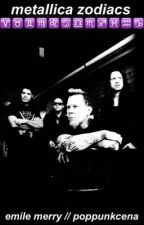 Metallica Zodiacs by emile_zamo