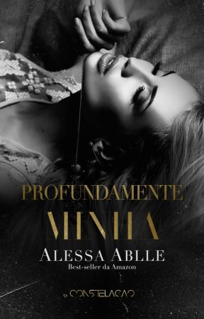 Profundamente Minha | PROFUNDAMENTE 3 by AlessaAblle